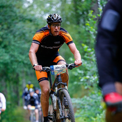 Cycling 95 km - Henrik Rönn (11647)