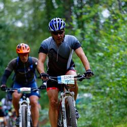 Cycling 95 km - Björn Andersson (8913)