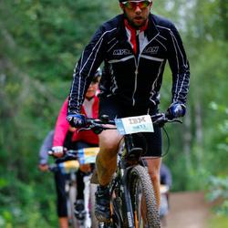 Cycling 95 km - Fredrik Holst (9833)