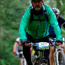 Cycling 95 km - Henrik Martinsson (8183)