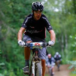 Cycling 95 km - Albin Holmström (11521)