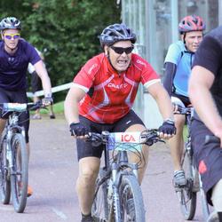 Cycling 45 km - Tommy Svensson (6482)