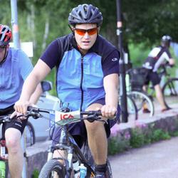Cycling 45 km - Carl Nordling (6335)