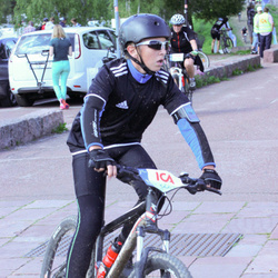 Cycling 45 km - Jesper Olsén (5663)