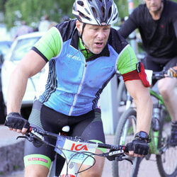 Cycling 45 km - Johan Thor (6973)