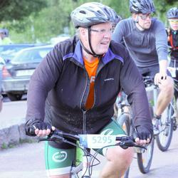 Cycling 45 km - Jan Djäken (5295)