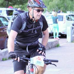 Cycling 45 km - Per Iredahl (5087)