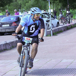 Cycling 45 km - Staffan Schager (6614)
