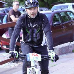 Cycling 45 km - Peter Henriksson (5787)