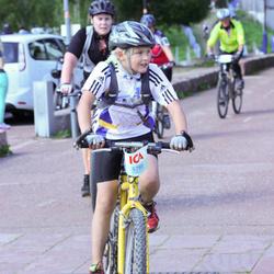 Cycling 45 km - Måns Jernberg (5786)