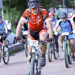 Cycling 45 km - Lars Sjööquist (6548)