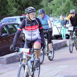 Cycling 45 km - Anders Selin (5134)