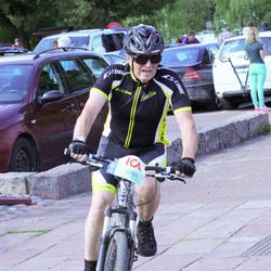 Cycling 45 km - Jan Nilsson (6084)