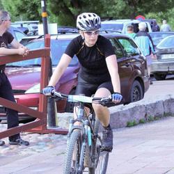 Cycling 45 km - Lillemor Wetterberg (5175)