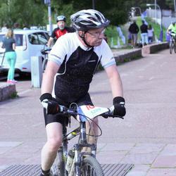 Cycling 45 km - Rolf Blinke (5209)