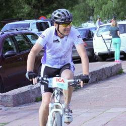 Cycling 45 km - Åke Eriksson (6550)