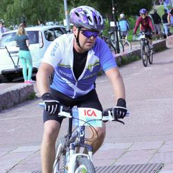 Cycling 45 km - Per-Erik Mångsén (6063)