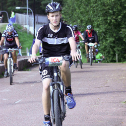 Cycling 45 km - Simon Wigstrand (5778)