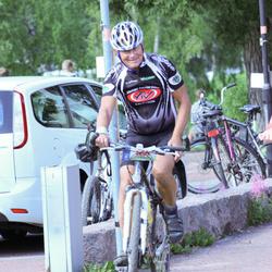Cycling 45 km - Sören Lundqvist (5100)