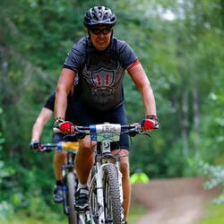 Cycling 95 km - Christer Edström (8393)