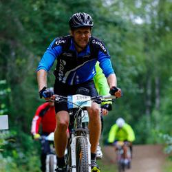 Cycling 95 km - Daniel Lagerqvist (10038)