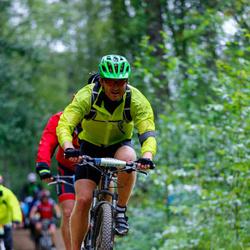 Cycling 95 km - Fredrik Walldal (10627)