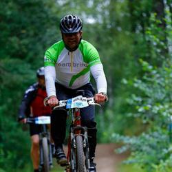 Cycling 95 km - Andreas Gyllensten (8654)