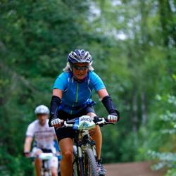 Cycling 95 km - Charlotte Landqvist (8507)