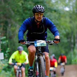 Cycling 95 km - Andreas Andersson (10019)