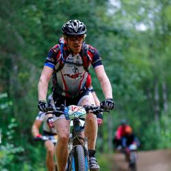 Cycling 95 km - Christian Strid (11986)