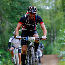 Cycling 95 km - Christian Tjärnberg (10513)