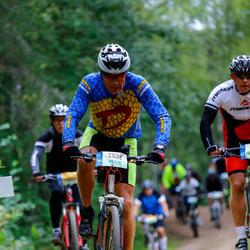 Cycling 95 km - Henrik Dellborg (11188)