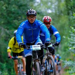 Cycling 95 km - Dennis Kilestad (8947)