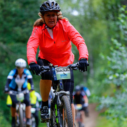 Cycling 95 km - Annelie Larsen (8889)