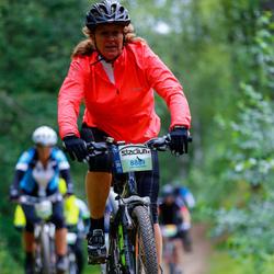 Cycling 95 km - Annelie Larsen (8889)