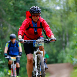 Cycling 95 km - Elin Ala (8014)