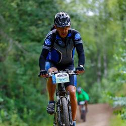 Cycling 95 km - Bo Hultman (9592)