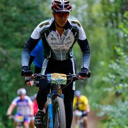 Cycling 95 km - Erik Pettersson (12005)