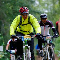 Cycling 95 km - Carl Segervall Hjelm (8525)