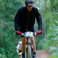 Cycling 95 km - Henrik Sandborg (10918)
