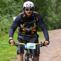 Cycling 95 km - David Andersson (7758)