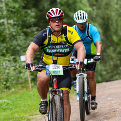 Cycling 95 km - Anders Nilsson (10083)