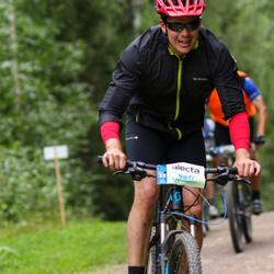 Cycling 95 km - Albin Frandsen (9817)