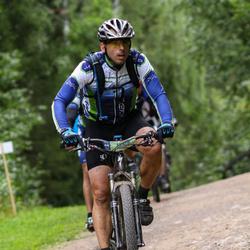 Cycling 95 km - Antonio Vicent (12378)