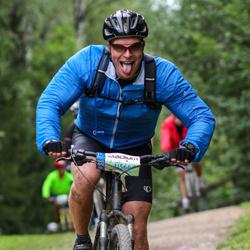 Cycling 95 km - Fredrik Sjövall (11564)
