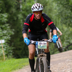 Cycling 95 km - Alexander Johansson (12542)