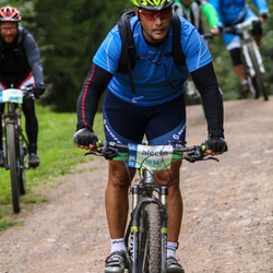 Cycling 95 km - Christer Edin (10347)