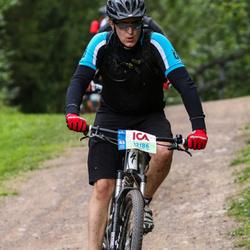 Cycling 95 km - Fredrik Pettersson (12186)