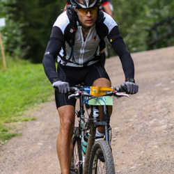 Cycling 95 km - David Pettersson (9785)