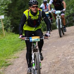 Cycling 95 km - David Munn (10945)